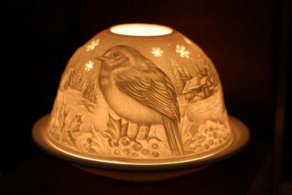 Kærleiksljós - fugl