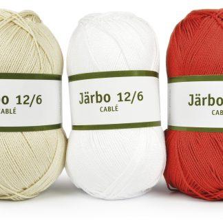 Jarbo 12/6 - 100g