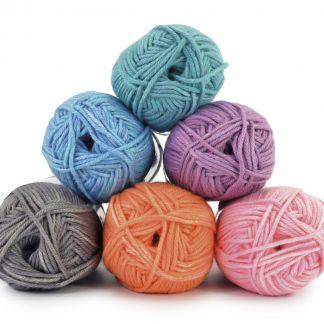 Soft cotton - 50g