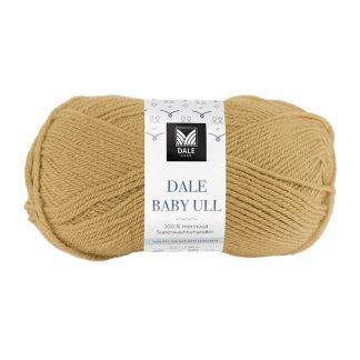 Dale Baby Ull - 8518 - honninggul