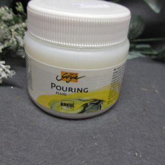 Föndur - Pouring Fluid