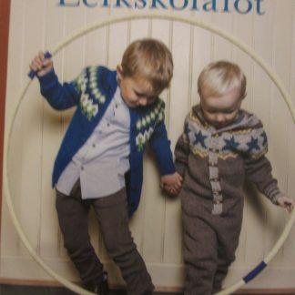 Hannyrðir - prjónabækur