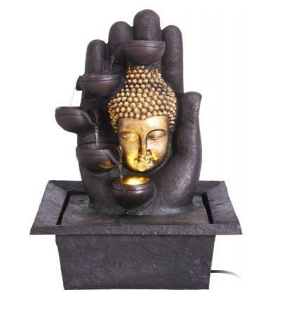 Buddha gosbrunnur